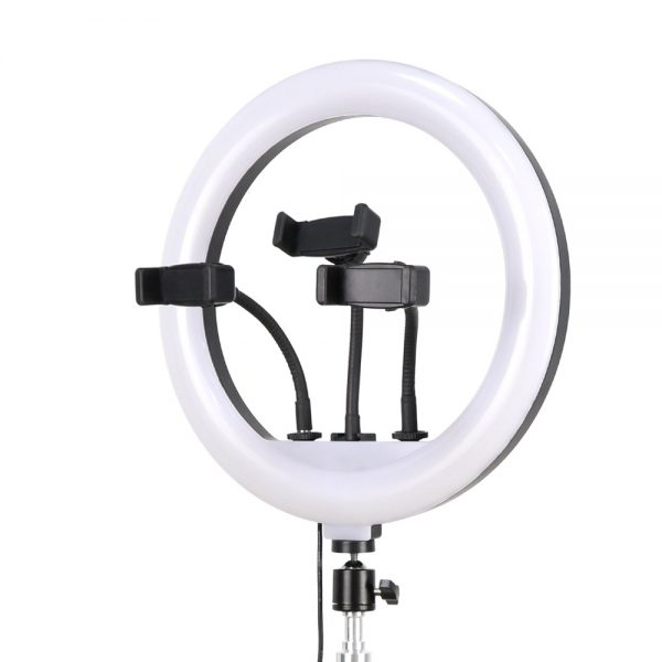 LED ринг лампа стойка 80W