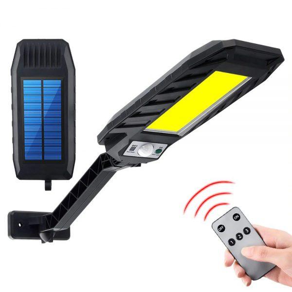 led solarna lampa 180W