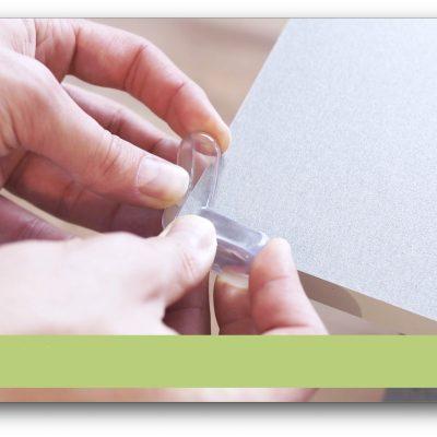 силиконов протектор за ръб