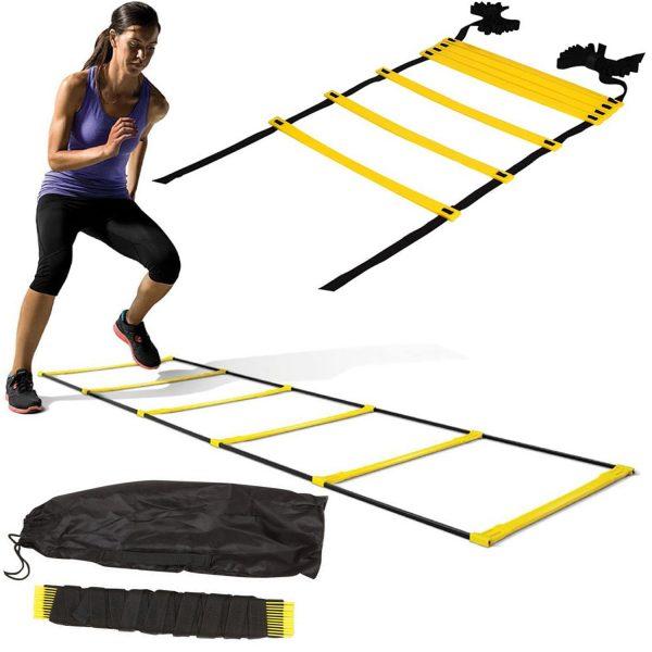 тренировъчна стълба