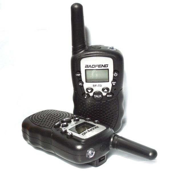 радиостанции комплект